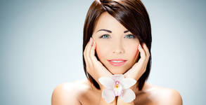 Механично почистване на лице - без или със водно дермабразио