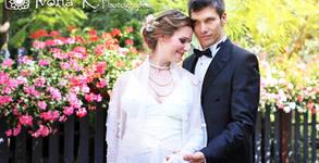 Фотозаснемане на сватба - без или със фотосесия на младоженците