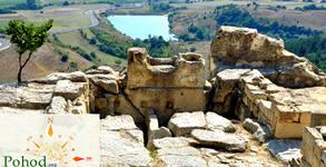Еднодневна екскурзия до Перперикон и Кърджали на 13 Юни