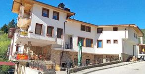 Къща за гости Камината