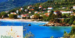 На разходка в Гърция! Еднодневна екскурзия до Кавала на 2 Юни