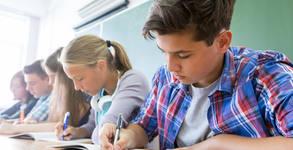 Преговорен курс по Математика за бъдещи шестокласници или седмокласници, плюс входящ тест за определяне на нивото