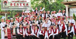 Танцова школа Велека