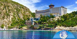През Май и Юни в Кушадасъ! 7 нощувки на база Ultra All Inclusive в Хотел Ladonia Adacule 5*