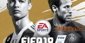 2 часа игра на Playstation FIFA 2019, плюс освежаващо смути и кафе