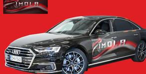 Център за гуми Imola