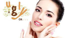 """Почистване на лице и терапия по избор """"Колаген"""" или """"Анти акне"""", с бонус оформяне на вежди"""