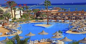Last Minute до Египет! Нощувка със закуска и вечеря в Кайро, 6 нощувки на база All Inclusive в Хургада и самолетен билет