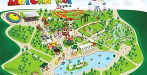 Детски Кът Варна