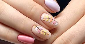 Nails by Julieta Ruseva