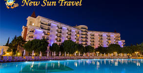 New Sun Travel