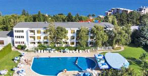 Хотелски комплекс Странджа 3*