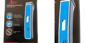Безкабелна машинка за подстригване и оформяне на коса, брада и тяло, с LED индикатор