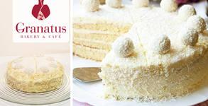 Granatus Bakery & Cafe