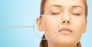 Дълбоко почистване на лице по класически метод, плюс четков пилинг, Д'арсонвал и маска
