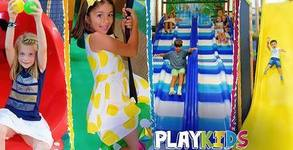 Playkids Grand Mall