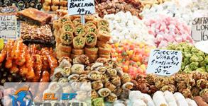 На шопинг в Турция! Екскурзия до Одрин, Чорлу и Люлебургаз с 2 нощувки, закуски и транспорт