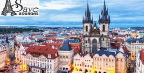 До Брюксел, Берлин и долината на река Рейн! 3 нощувки със закуски, плюс самолетен билет