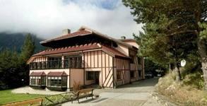 Почивка край Рилските езера - в Паничище! Нощувка със закуска и вечеря