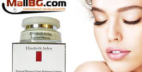 Грижа за лице! Почистващ Anti-Age крем Coryse Salome Competence или хидратиращ крем Elizabeth Arden