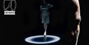 """Постановката """"Как е"""" по мотиви от Самюъл Бекет - на 25 Ноември"""