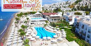 Лятна почика в перлата на Турската ривиера - Бодрум! 7 нощувки на база All Inclusive в Хотел Armonia Holiday Village 5*