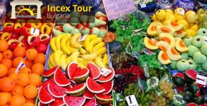 На шопинг в Турция! Еднодневна екскурзия до Одрин и Лозенград на 22 Юни