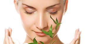 Ензимен пилинг с плодови киселини и RF лифтинг на лице, плюс лифтинг масаж на лице, шия и деколте