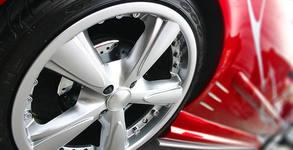 Грижа за автомобила! Смяна и баланс на 2 гуми с размер от 13 до 22 цола