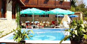 Почивка в Арбанаси до края на Септември! 1 нощувка със закуска или 2 нощувки със закуски и вечери