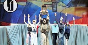 """Балетът """"Нестинарка"""" по музика на Марин Големинов - на 29 Май"""