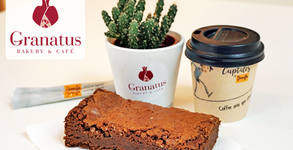Granatus Bakery & Cafe