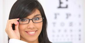 Диоптрични очила с рамка по избор, плюс японски стъкла с антирефлексно покритие или с постоянно оцветени стъкла