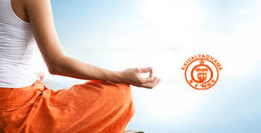 2 или 5 посещения на Хата йога за начинаещи