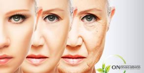 Безиглена мезотерапия на лице и околоочен контур - за суха и повяхнала кожа при възраст 35+ или при акне