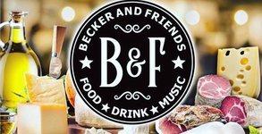 Becker & friends