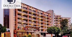 DoubleTree by Hilton Varna