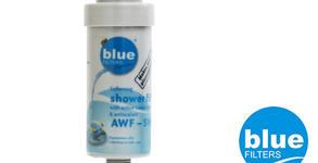 Филтър за душ Bluefilters - за омекотяване на водата