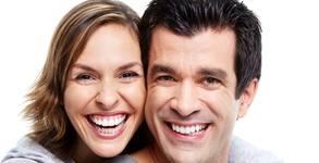 Почистване на зъбен камък - без или със избелване на зъби със система Opalence boost