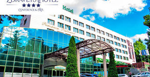Zdravets Hotel Conference & SPA