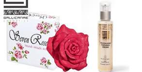 Натурална козметика! 3 броя ръчно изработен сапун или хидратиращ крем за крака и нокти