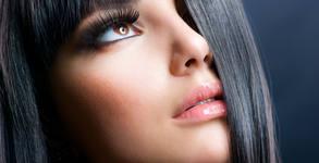Ламиниране, трайно извиване и подхранване на мигли