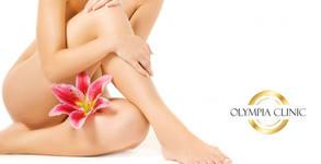 Лимфодренажен масаж на цели крака