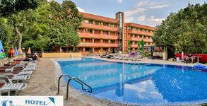 Хотел Камчия Парк***