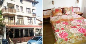 Семеен хотел Слънце - VIP зона**