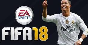 1 час забавление за до четирима на PlayStation 4: FIFA 2018