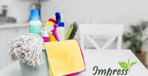 Impress Cleaning Services