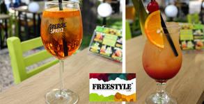2 алкохолни коктейла по избор или 10 шота текила Jose Cuervo