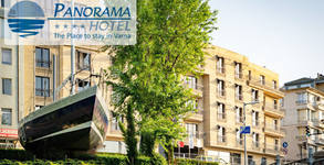 Уикенд почивка във Варна! Нощувка със закуска за двама
