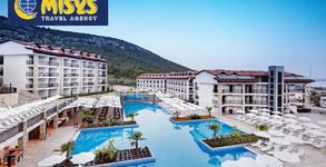 Септември и Октомври в Дидим! 7 нощувки на база All Inclusive в Хотел Ramada Resort & Aquapark****